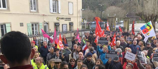 Quimper. Un rappel à la loi pour les deux lycéens interpellés durant la manifestation du 16 janvier (OF.fr-19/02/20-15h52)