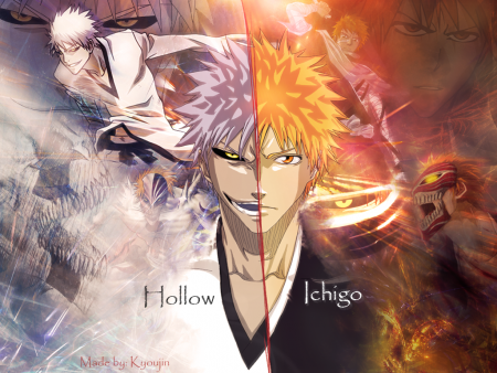 Bleach - Saison 4