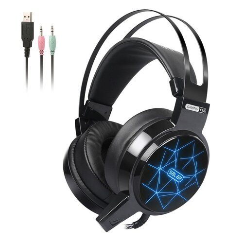 casque gaming Hizek C13