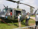 Bell UH-1D Heeresflieger,Allemagne