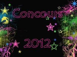 BONNE ANNEE 2012: