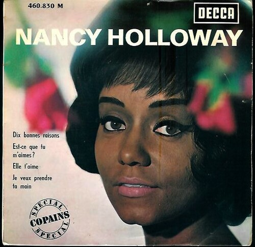 NANCY HOLLOWAY
