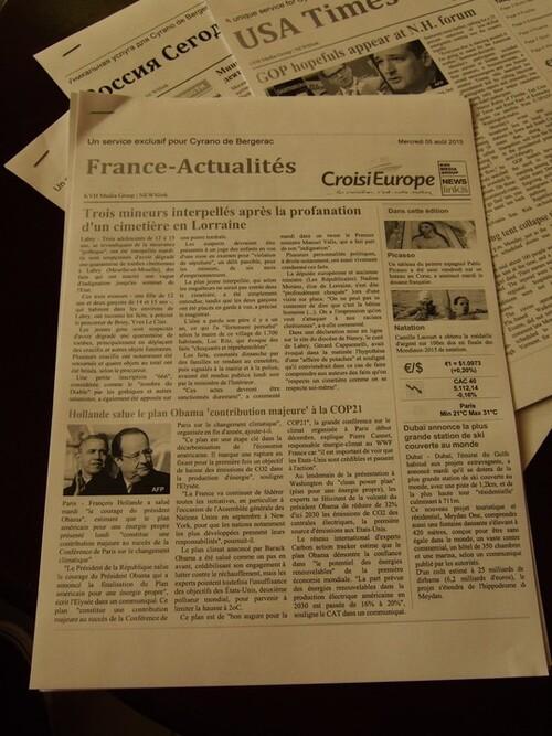 Croisière Russie- Jour 5 Goritsy