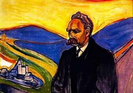 Ainsi parlait Zarathoustra - Friedrich Nietzsche -