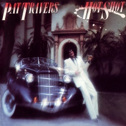 PAT TRAVERS - Hot Shot