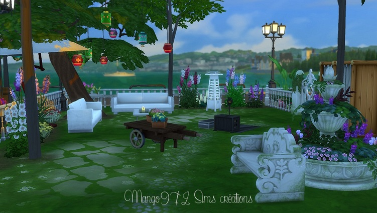 Le grand hôtel Spa Hibiscus
