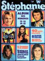 COVERS 1974 : Unes !
