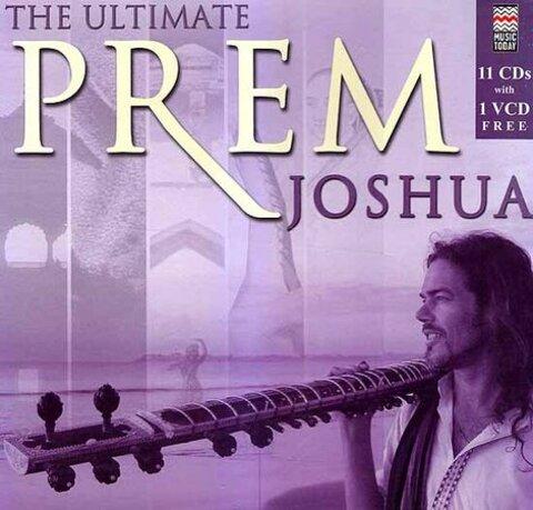 JOSHUA, Prem - Saroja (2004)  (Musique du Monde)