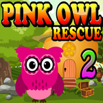 Pink Owl Rescue 2