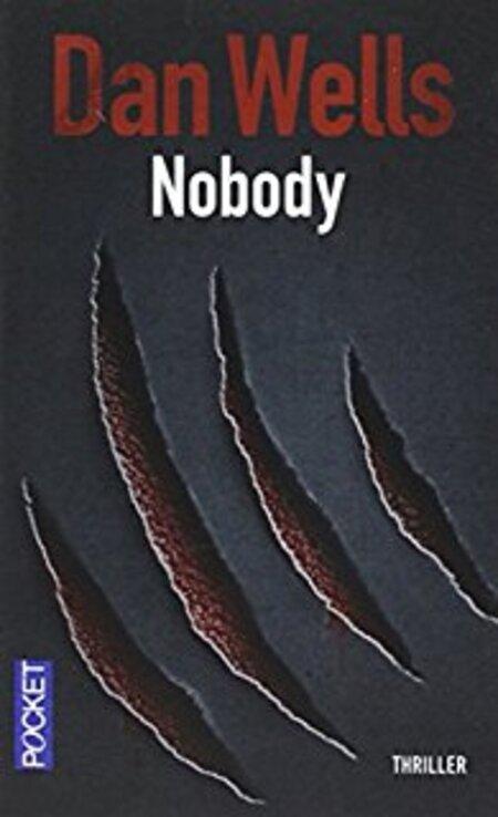 Nobody de Dan Wells