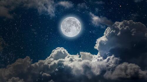 Super Lune : à quelle heure observer la lune du Jour du 01 01 2018 ?