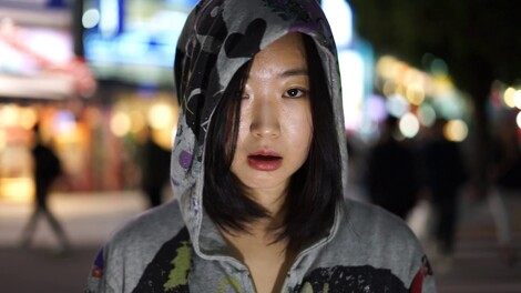 Videos : ( [MV] - |2017| Kokone Sasaki/佐々木心音 : Okami Tsuki/狼月 )