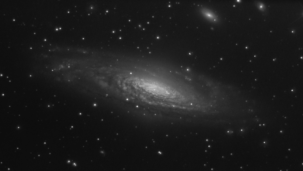 NGC 7331 Aout 2019