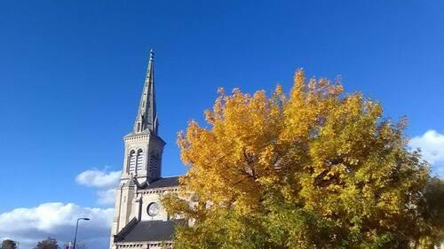L'automne en couleurs