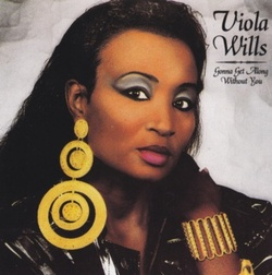 Viola Wills - Gonna Get Along Without You - Complete CD
