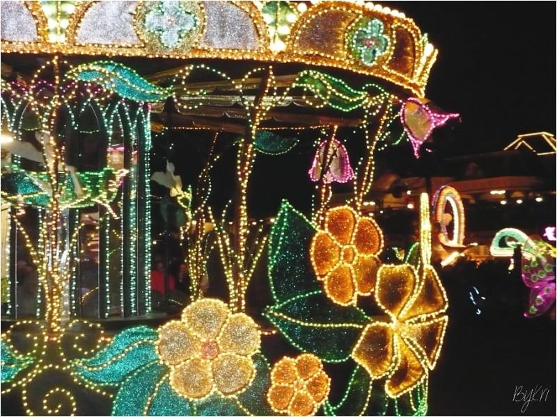Noël au Pays de Mickey ...