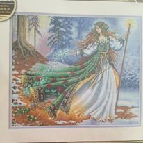 La dame d'hiver 1