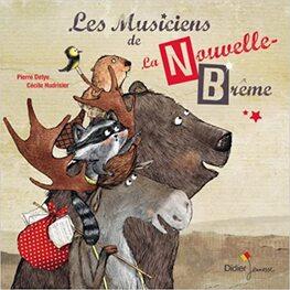 Littérature CE1: les musiciens de la Nouvelle Brême