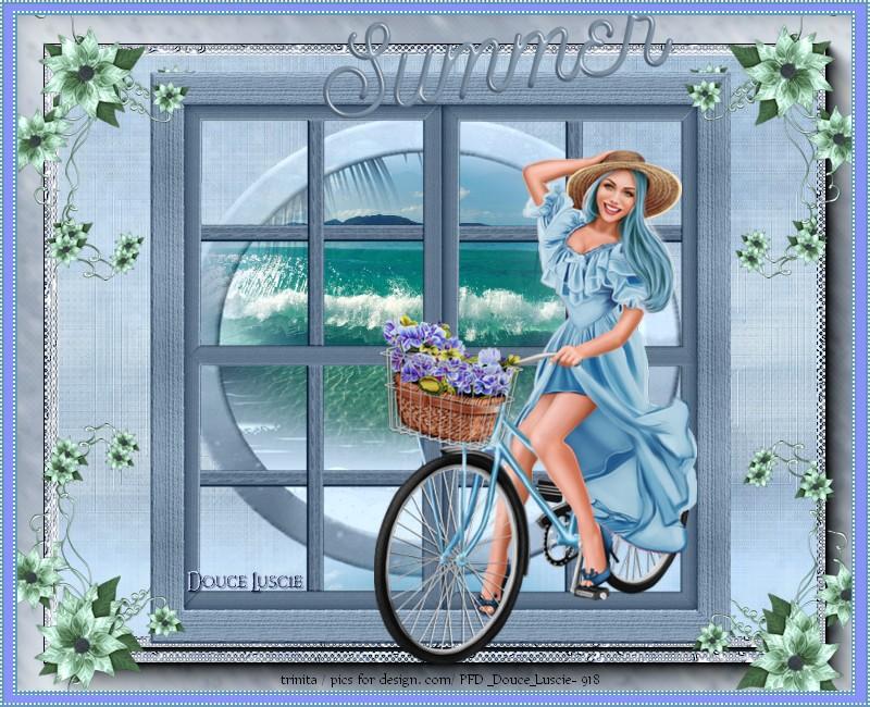 Tuto Summer 1 de Maryse