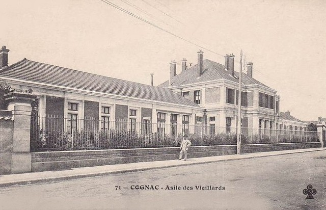 Blog de sylviebernard-art-bouteville : sylviebernard-art-bouteville, Maison de retraite Guy Gautier - Cognac - 6 décembre 2014