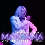 Confessions Tour - Live in Tokyo