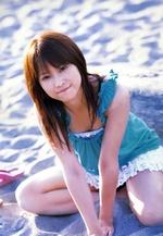 Photobook MAPLE Eri Kamei 亀井絵里
