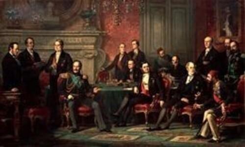 traité de 1855