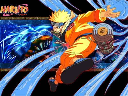 Images de Naruto