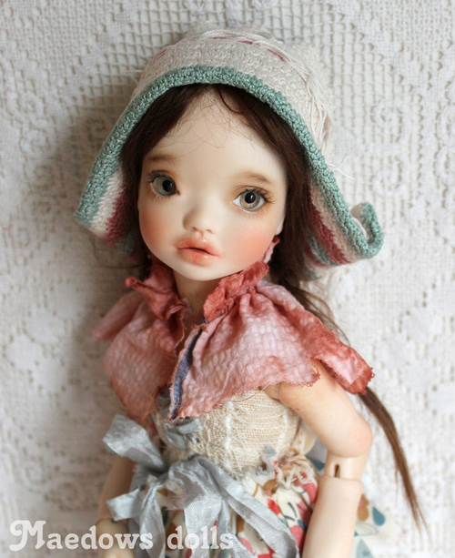 Elleki - Maedow Doll