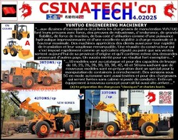 YUNTUO MACHINERY
