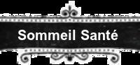 SOMMEIL.