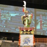 Musée Edo-Tokyo et Repas de Sumo (7)