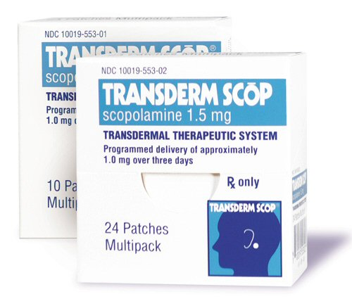 - La scopolamine, drogue du violeur, a été approuvée par la FDA
