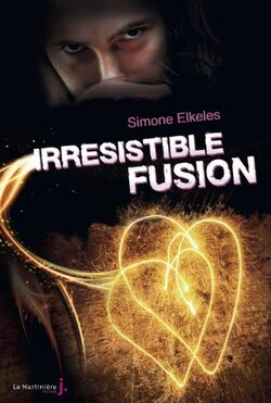 Irrésistible alchimie, Simone Elkeles