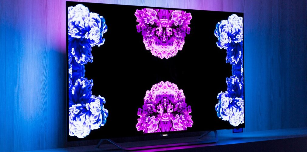 Philips 55POS9002 : l'Ultra HD OLED à son meilleur
