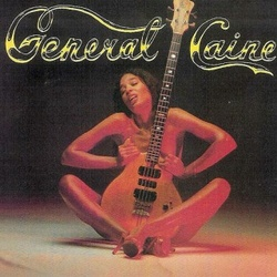 General Caine - Let Me In - Complete LP
