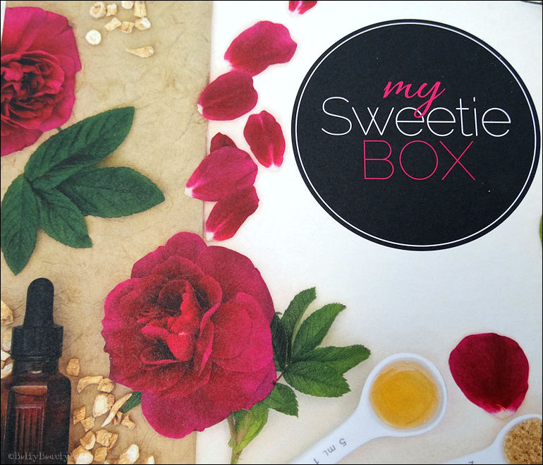 My sweetie box green potion