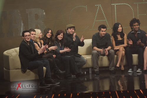 Gala 1 - 22 janvier 2012