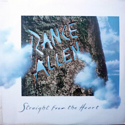Rance Allen - Straight From The Heart - Complete LP