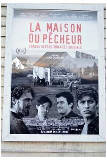 Affiche du film, sortie septembre 2015