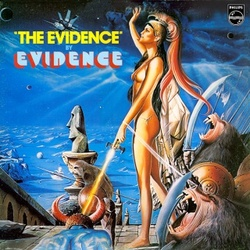 Evidence - The Evidence - Complete LP