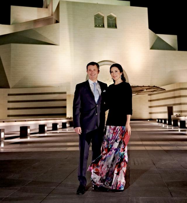 Au Qatar