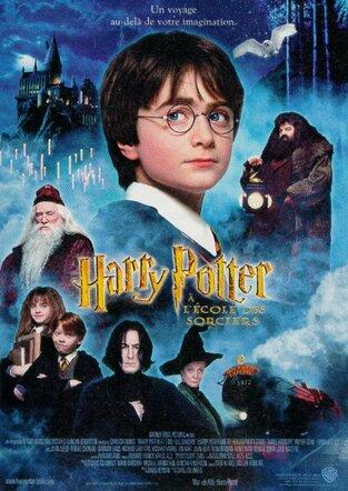 Harry Potter à l'école des sorciers (L.A.)