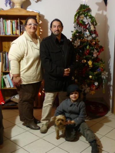 Blog de chipiron :Un chipiron dans les Landes, Prêt pour la nouvelle année
