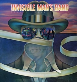 Invisible Man's Band - Really Wanna See You - Complete LP