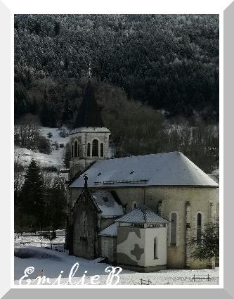 St Hugues de Chartreuse