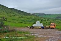 Maroc 2013 - S2 - DE OUEZZANE A AZROU