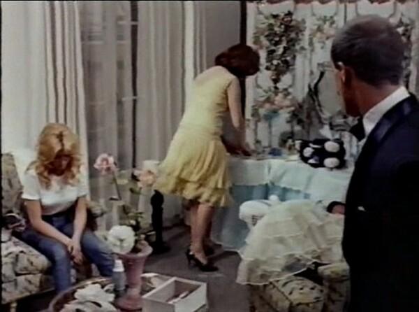 BRIGITTE BARDOT - VIE PRIVEE - 1962