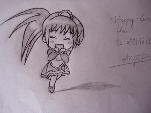 "Ma ""Happy-Cute Chibi"""
