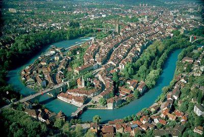 Blog de lisezmoi :Hello! Bienvenue sur mon blog!, La Suisse : Berne